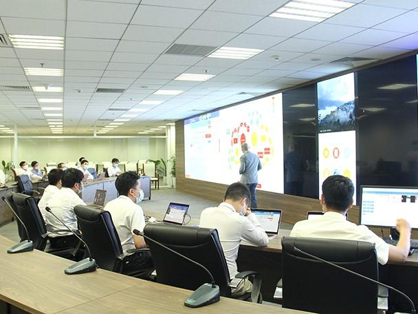Lần đầu tiên Việt Nam ban hành Chiến lược về phát triển Chính phủ điện tử hướng tới Chính phủ...