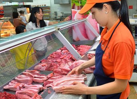 FAO dự báo sản lượng thịt thế giới giảm do dịch tả lợn châu Phi 4