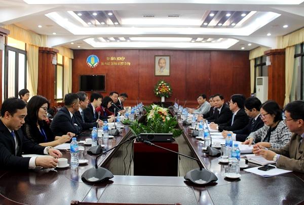 Bộ trưởng Nguyễn Xuân Cường: Việt Nam hoàn toàn có thể cung cấp nông sản sạch, ngon và giá phù hợp cho thị trường Trung Quốc 2