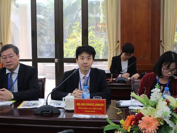 Bộ trưởng Nguyễn Xuân Cường: Việt Nam hoàn toàn có thể cung cấp nông sản sạch, ngon và giá phù hợp cho thị trường Trung Quốc 5