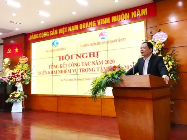 Minister Nguyen Xuan Cuong: It is necessary...